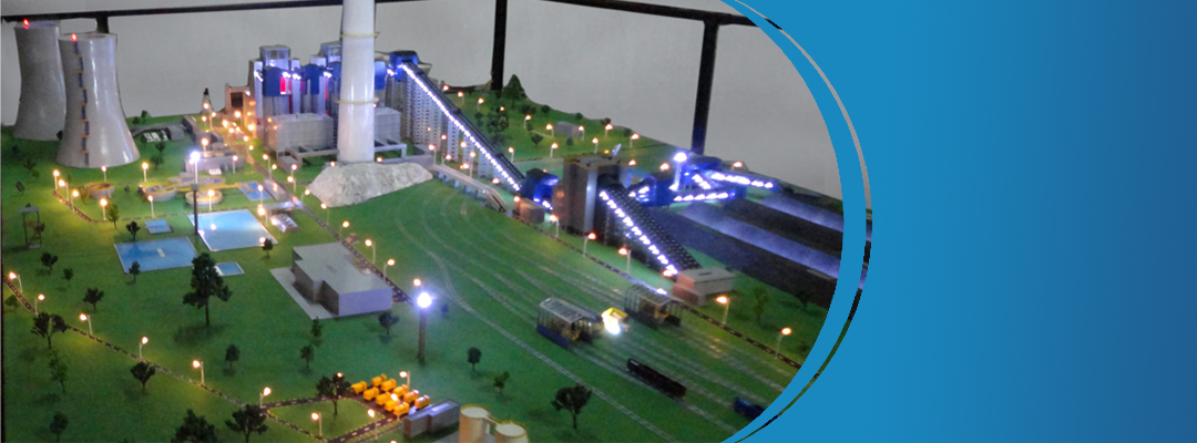 Architectural Models Supplier India