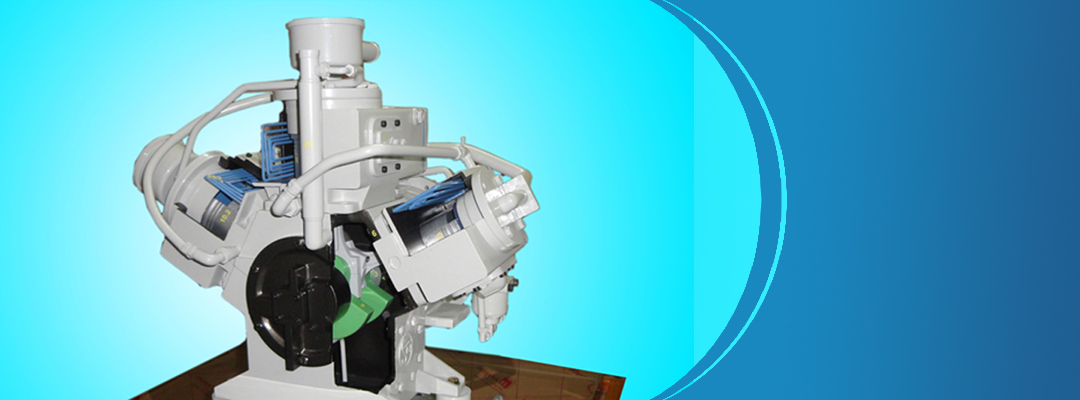 Industrial Models Supplier India